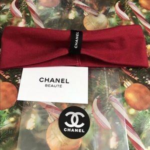 Chanel Headband VIP